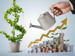 Выгодно инвестировать деньги в депозит